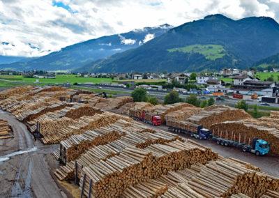 Holzerlebniswelt Fügen