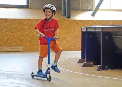 SkillsPark Kickboard