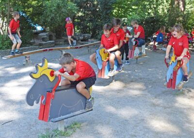Spielplatz Winterthur